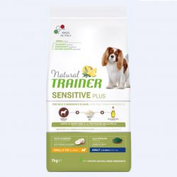 NT DOG SENSITIVE PLUS ADULT MINI HORSE (ARKLIENA)