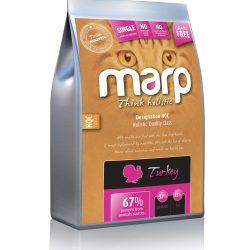 Marp Think holistic – Chicken – sausas ėdalas katėms su vištiena