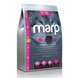 Marp Think Natural – Farmfresh – Super Premium sausas ėdalas šunims su kalakutiena