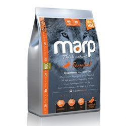 Marp Think Natural – Farmland – Super Premium sausas ėdalas šunims su antiena