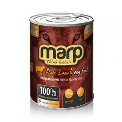 Marp holistic – Pure Wild Lamb – ėrienos konservai šunims
