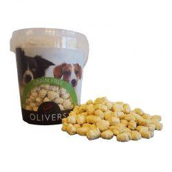 Olivers MINI ANIMAL BISCUITS GRAIN FREE
