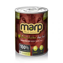 Marp holistic – Pure Chicken – vištienos konservai šunims