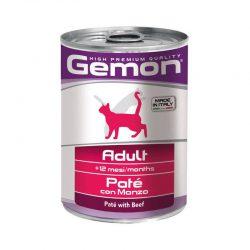 Gemon cat konservuotas paštetas
